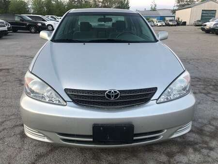 2004 Toyota Camry LE WITH SUNROOF for Sale  - 073856  - RSA Auto Sales
