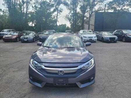 2016 Honda Civic Sedan EX-T for Sale  - 105593  - RSA Auto Sales