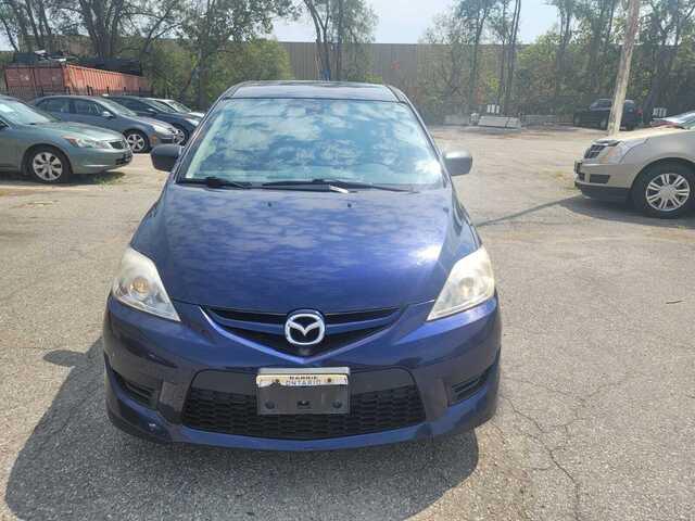 2010 Mazda Mazda5 Sport  - 0384027  - RSA Auto Sales