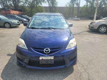 2010 Mazda Mazda5 Sport for Sale  - 0384027  - RSA Auto Sales