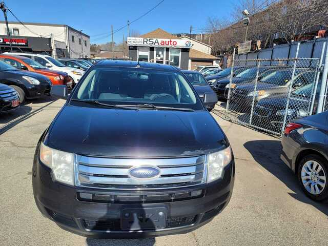 2010 Ford Edge SE  - B49700  - RSA Auto Sales