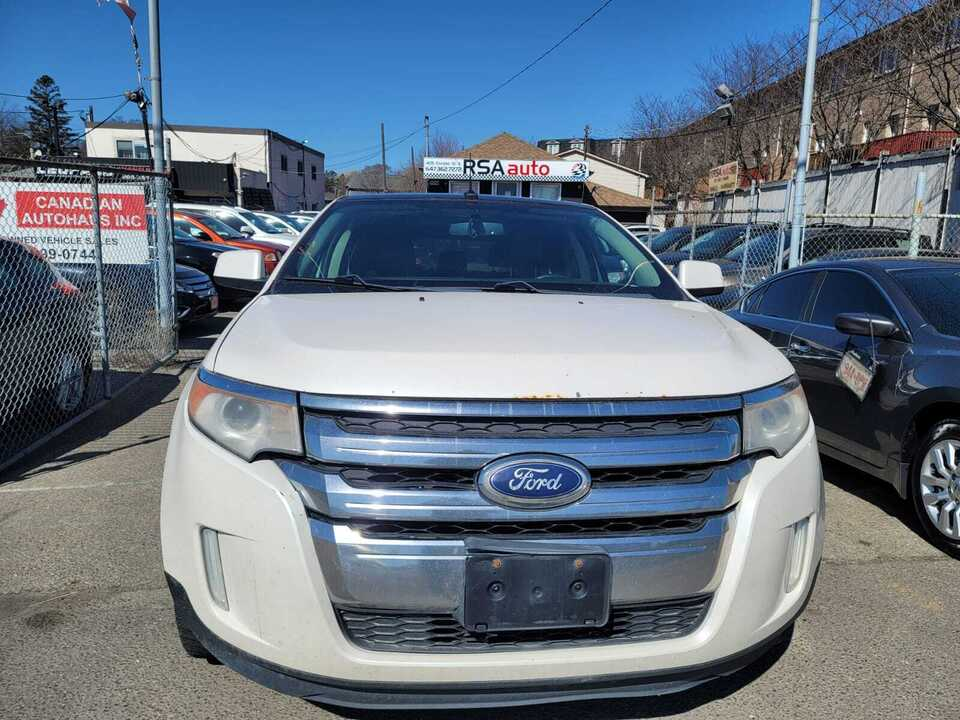 2011 Ford Edge SEL image 1 of 5