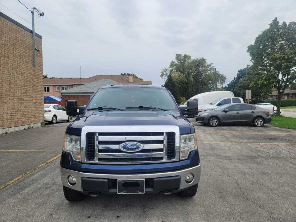 2009 Ford F-150 XLT image 1 of 15