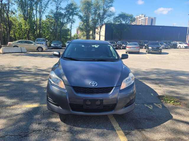 2012 Toyota Matrix BASE WITH POWER WINDOWS  - 853155  - RSA Auto Sales