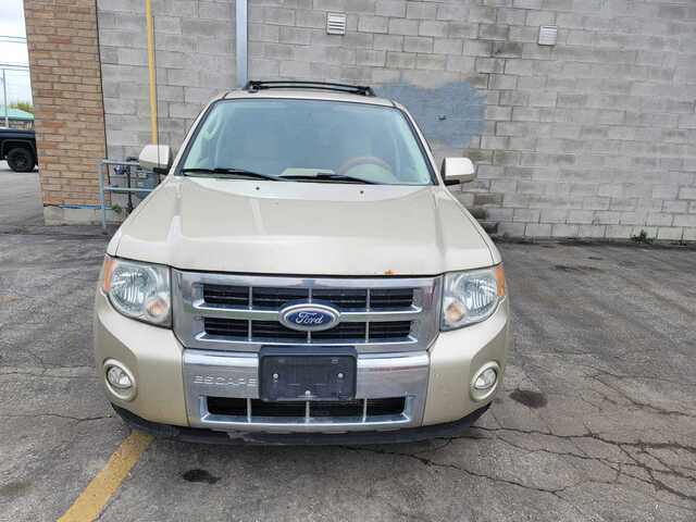 2010 Ford Escape Limited  - C11736  - RSA Auto Sales