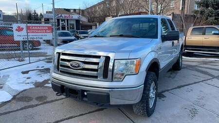 2012 Ford F-150 XLT 4WD for Sale  - B29361  - RSA Auto Sales