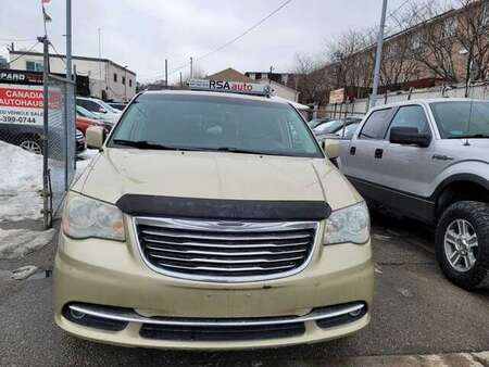 2011 Chrysler Town & Country Touring for Sale  - 727036  - RSA Auto Sales