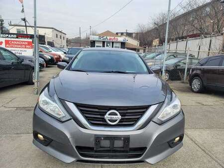 2016 Nissan Altima 2.5 for Sale  - 310345  - RSA Auto Sales