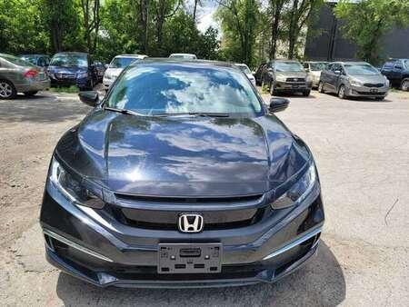 2020 Honda Civic Sedan LX for Sale  - 02016  - RSA Auto Sales
