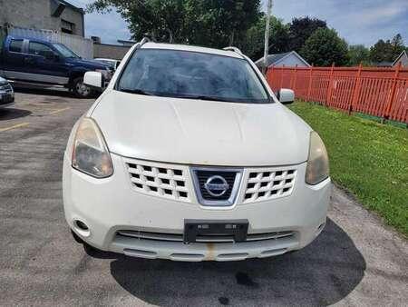 2010 Nissan Rogue SL for Sale  - 135928  - RSA Auto Sales