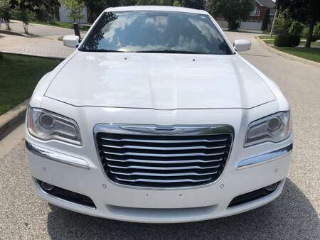 2014 Chrysler 300 FULLY LOADED for Sale  - 342096  - RSA Auto Sales