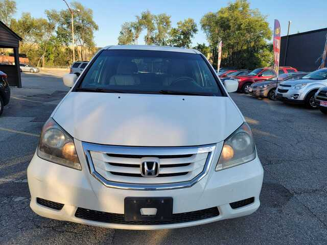 2010 Honda Odyssey EX-L  - 501151  - RSA Auto Sales