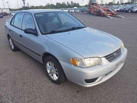 2002 Toyota Corolla CE for Sale  - 866607  - RSA Auto Sales