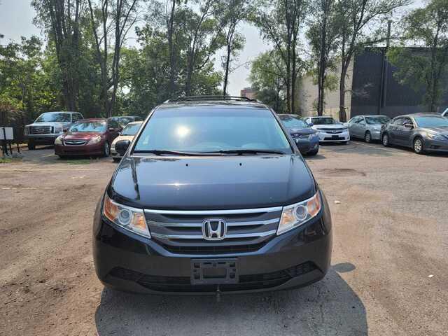 2013 Honda Odyssey EX-L  - 501922  - RSA Auto Sales
