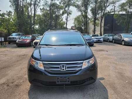 2013 Honda Odyssey EX-L for Sale  - 501922  - RSA Auto Sales
