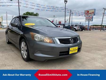 2009 Honda Accord EX-L Sedan AT for Sale  - HO09R208  - Russell Smith Auto