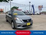 2014 Nissan Versa  - Russell Smith Auto
