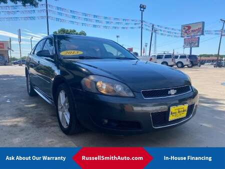 2013 Chevrolet Impala LTZ for Sale  - CH13A712  - Russell Smith Auto