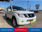 2012 Nissan Pathfinder  - Russell Smith Auto
