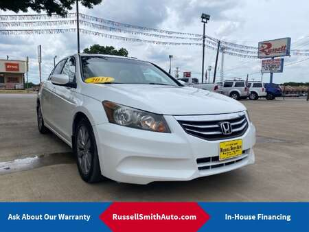 2011 Honda Accord EX Sedan AT for Sale  - HO11A166  - Russell Smith Auto