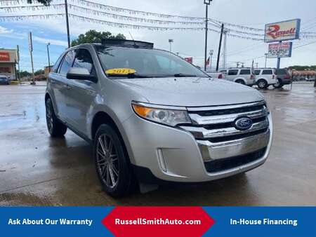 2013 Ford Edge Limited FWD for Sale  - FO13A284  - Russell Smith Auto