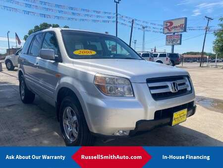 2008 Honda Pilot EX-L 2WD for Sale  - HO08A613  - Russell Smith Auto