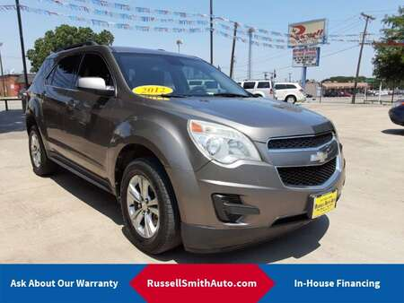2012 Chevrolet Equinox 1LT 2WD for Sale  - CH12A185  - Russell Smith Auto