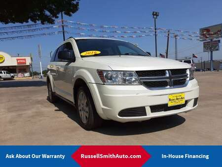 2016 Dodge Journey SE for Sale  - DO16A141  - Russell Smith Auto