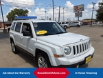 2012 Jeep Patriot  - Russell Smith Auto