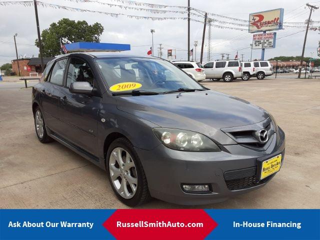 2009 Mazda Mazda3  - Russell Smith Auto
