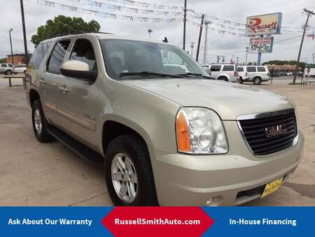 2009 GMC Yukon SLE-2 2WD for Sale  - GM09A076  - Russell Smith Auto