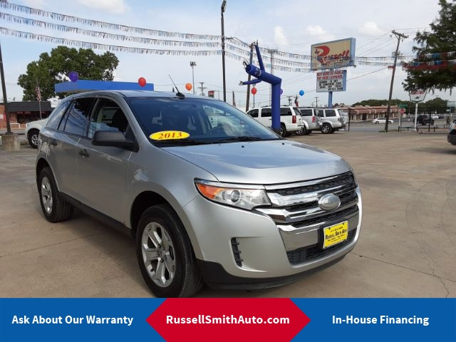2013 Ford Edge  - Russell Smith Auto