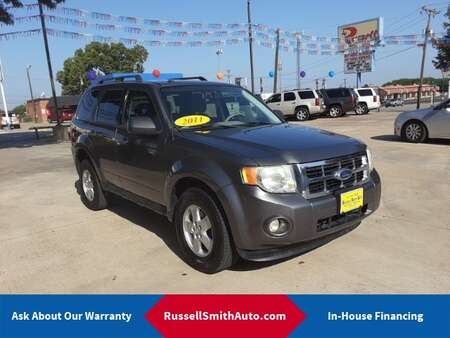 2011 Ford Escape XLT FWD for Sale  - FO11A554  - Russell Smith Auto