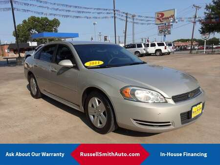 2011 Chevrolet Impala LS for Sale  - CH11A693  - Russell Smith Auto