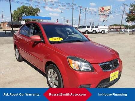 2011 Kia Rio LX for Sale  - KI11A917  - Russell Smith Auto