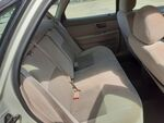 2007 Ford Taurus  - Russell Smith Auto