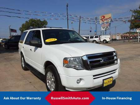 2014 Ford Expedition King Ranch 2WD for Sale  - FO14A214  - Russell Smith Auto