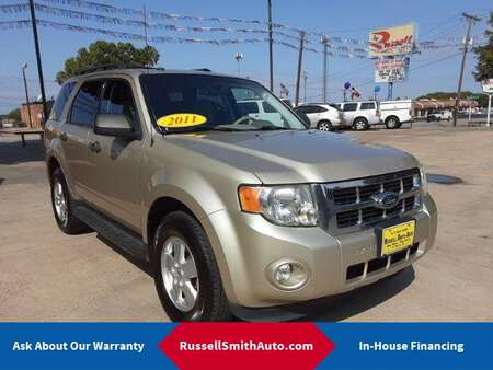 2011 Ford Escape XLT FWD for Sale  - FO11A850  - Russell Smith Auto