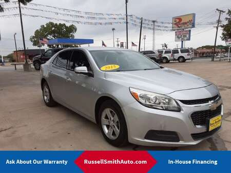 2015 Chevrolet Malibu 1LT for Sale  - CH15A692  - Russell Smith Auto