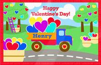 Valentine Placemats