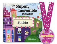 Big Sister & Big Brother Books