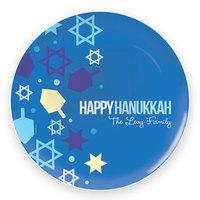 For Hanukkah