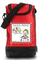 Lunch Bags & Stickers