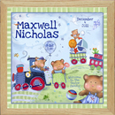 Nursery Personalized Wall Art