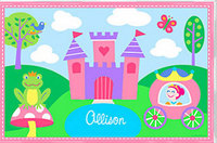Princess & Prince Placemats