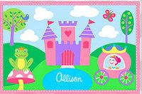Princess & Prince Placemats