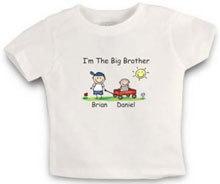 Big Brother & Sister T-shirts