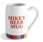 Ceramic Mugs & Steins