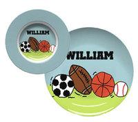 Sports  Dish Sets