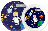 Space Dish Sets